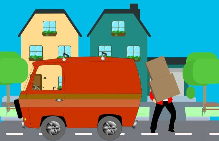What Moving Expenses are Taken Care by Moving Charities?
